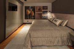 SÃO PAULO - BRASIL, 22/02/2018. Apartamento no edifício Torre Paineiras . Projeto de interior por Shirlei Proença. Foto: CAIO GUATELLI
